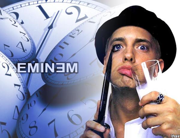 Eminem - Street Lights lyrics