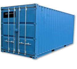 Storage King Blog Shipping Container vs Self Storage Facility