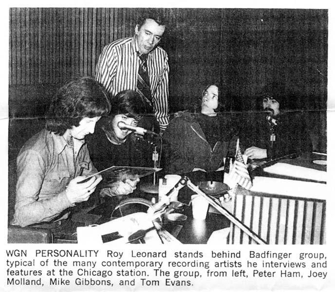 Chicago radio spotlight roy leonard for 90s chicago house music