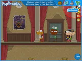 <i>Costumizer</i> Now in Mulitplayer Rooms