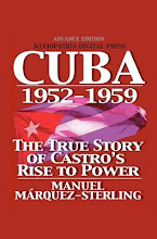 Aranda  &amp; Sterling&#39;s Cuba 1952-1959 Blog