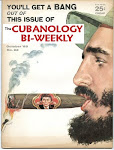 Cubanology Blog