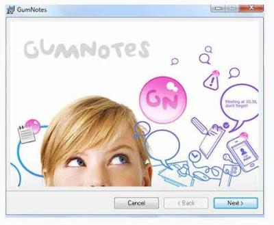 GumNotes