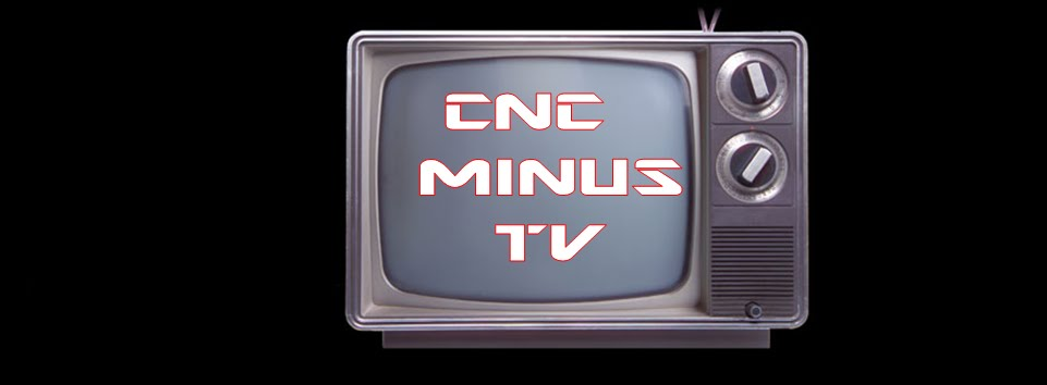 CNC MINUS TV