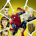 AMAZING SPIDER-MAN #600: AI FESTEGGIAMENTI SI UNISCE ANCHE JOHN ROMITA Sr.!