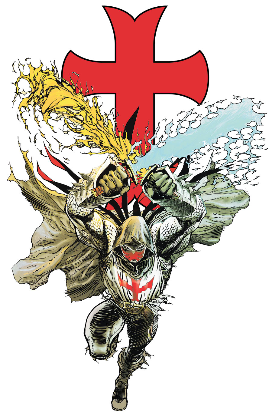 DC COMICS: I SIMBOLI DEGLI EROI (PARTE 2) - BATMAN & CO
