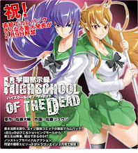 'Highschool Of The Dead