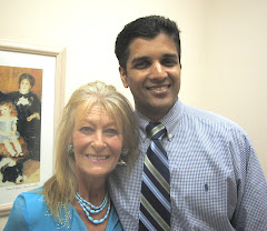 Dr. Nair and Me