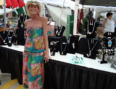 Me at Jewelry Show 9/08