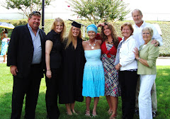 """Family"" at Graduation"