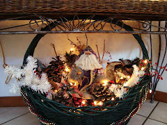 Basket I made Years ago