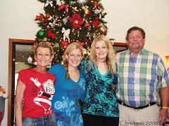 Me, Linz, Ash & Kevin