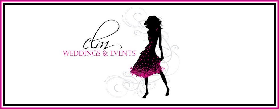 CLM Weddings & Events