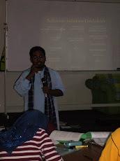 Abg Nizam Mahshar (Koordinator SAM)