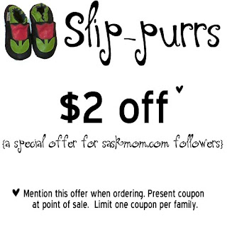 slip-purrs leather baby shoes
