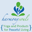 harmony souls yoga & products for peaceful living