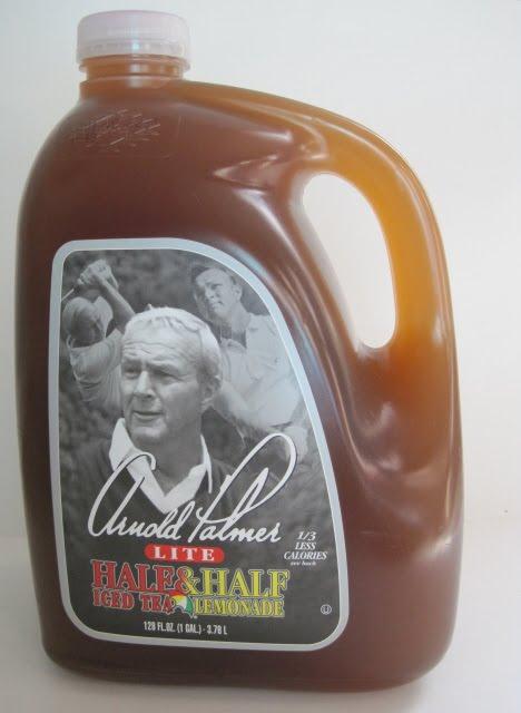 Bourbon Arnold Palmer Recipe — Dishmaps