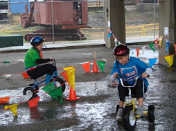 Trike Races Ruled!