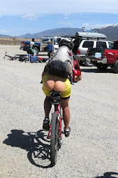 Bad Bike Butt!