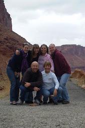 Caravan to Moab