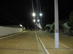 AVENIDA CENTRAL DE PIMENTEIRAS-PI