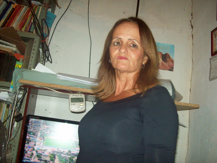 MINHA FILHA RITA DE CÁSSIA