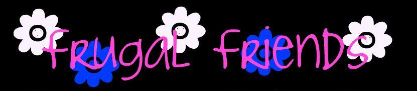 Frugal Friends