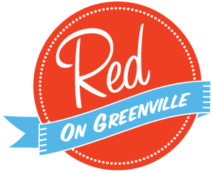RED ON GREENVILLE