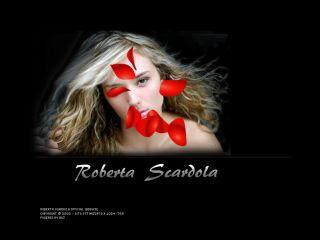 Roberta Scardola, Roberta Scardola Foto