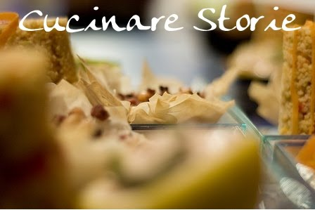 Cucinare storie
