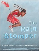 Rain Stomper by Addie Boswell