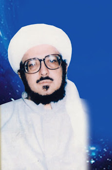 Shaikh Prof. Dr. Sayyid Muhammad Alawi al-Maliki