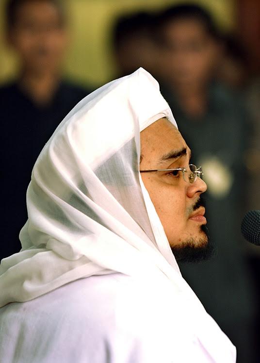Al-Habib Muhammad Rizieq Syihab