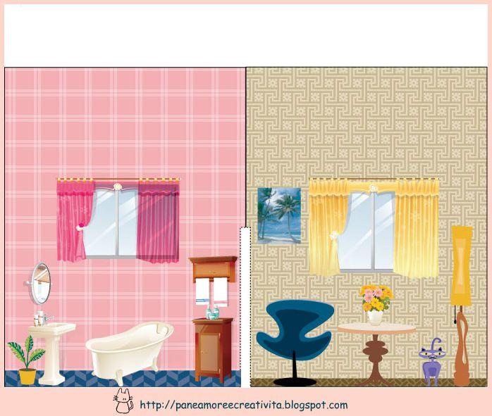 Mājas - telpas - pašu rokām :) Casetta-2