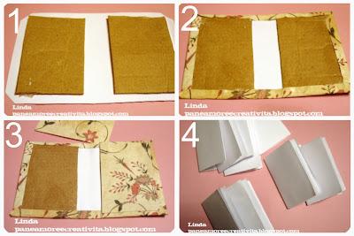 Come fare un libro pane amore e creativit - Costruire una porta a libro fai da te ...