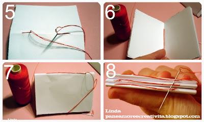 Come fare un libro pane amore e creativit for Foto di un libro