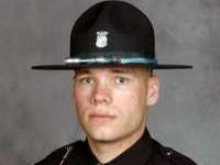 Trooper Daniel Barrett