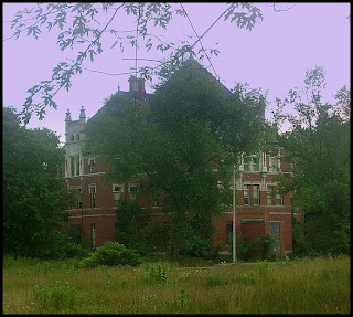 The Solomon House Norwich State Hospital