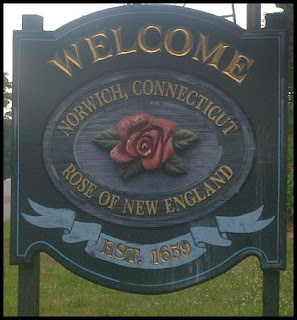 Welcome to Norwich, CT