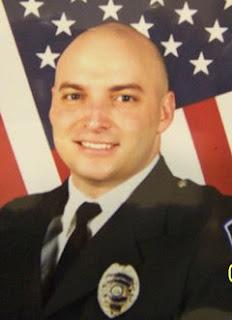 Officer Joshua Miktarian
