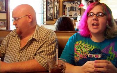 Mike & Amanda