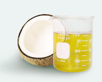 lose weight with coconut oil