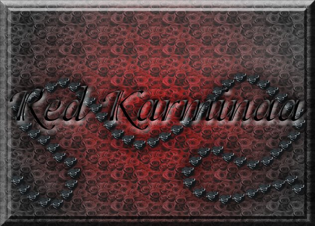 Red Karminaa