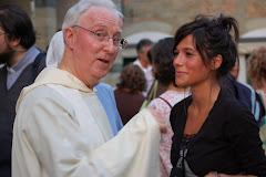 pierre marie e maria nunzia (intervista TV priore generale)