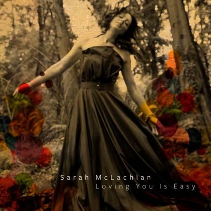 sarah mclachlan hot. by Sarah McLachlan