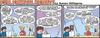 Full Frontal Nerdity - 2007.04.18