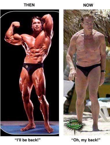 arnold schwarzenegger now 2011. arnold schwarzenegger now 2011. Arnold Schwarzenegger. Arnold Schwarzenegger. mrsir2009. Apr 25, 03:01 PM. I wonder if they#39;ll go SSD and maintain the