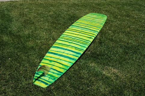 Tiger Board