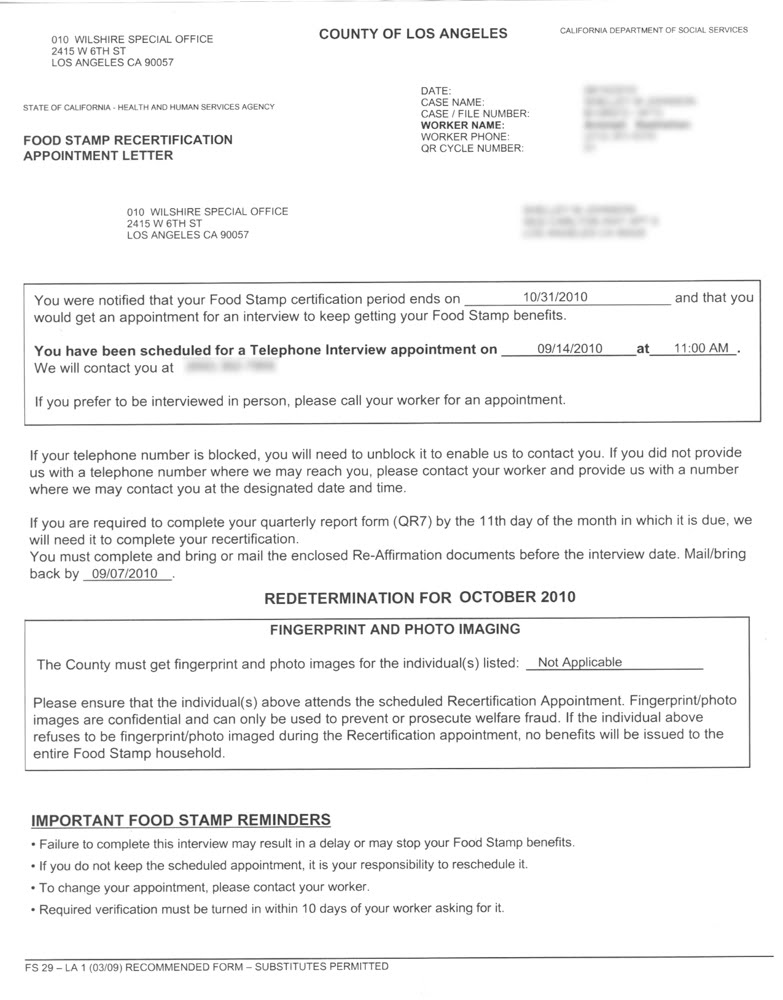 Food Stamp Vegan: September 2010