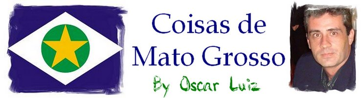 Coisas de Mato Grosso